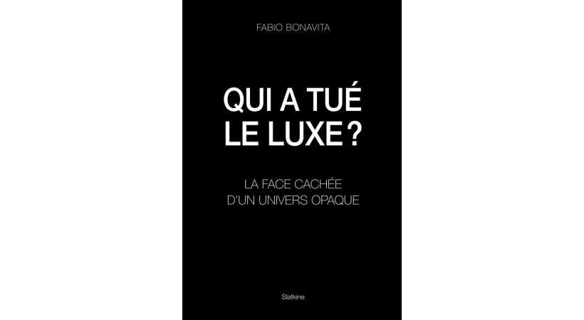 Le journaliste Fabio Bonavita mène l'enquête et publie un livre édifiant.DR