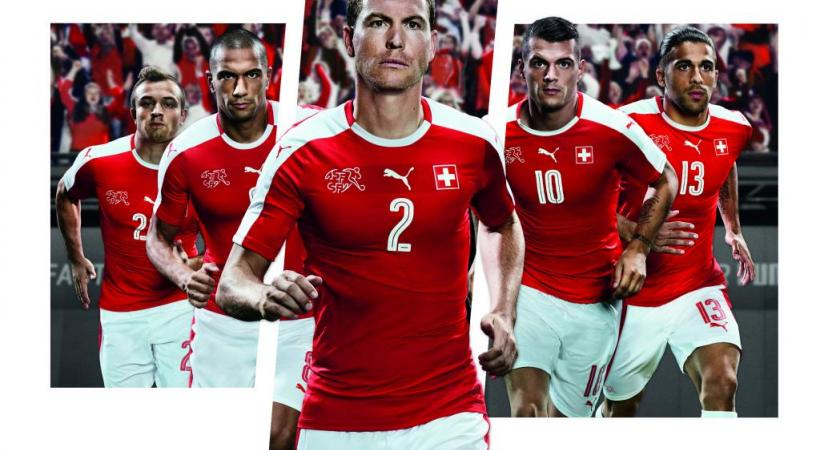 Il reste quelques semaines aux joueurs suisses pour retrouver la niaque. DR