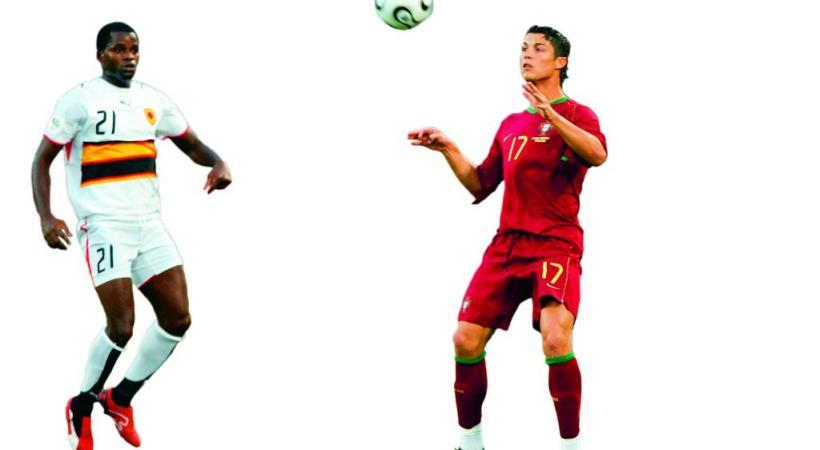 L'heure est-elle venue pour la Seleção et Cristiano Ronaldo? DR