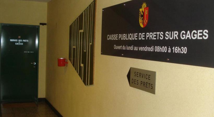 La CPPG espère que la nouvelle société  «respecte ses attributions». DR