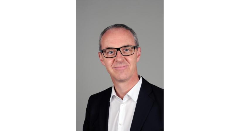 Benoît Genecand, conseiller national PLR