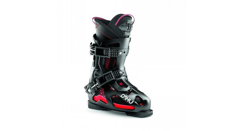 Cet hiver, trouver chaussure à son pied, c'est le pied! DR