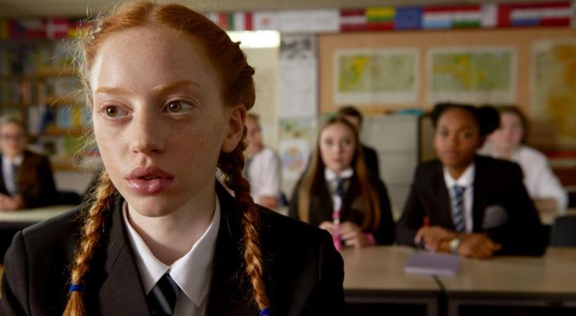 «Pin Cushion», réalisé par Deborah Haywood, dresse le portrait  d'une adolescence cauchemardesque. DR