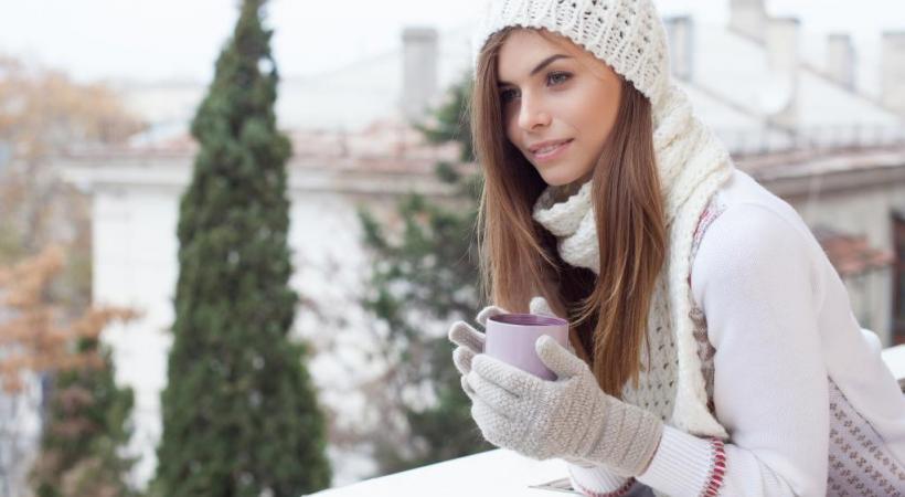 Une infusion de thym est un traitement très efficace contre la toux. 123RF/DMITRII SIMAKOV