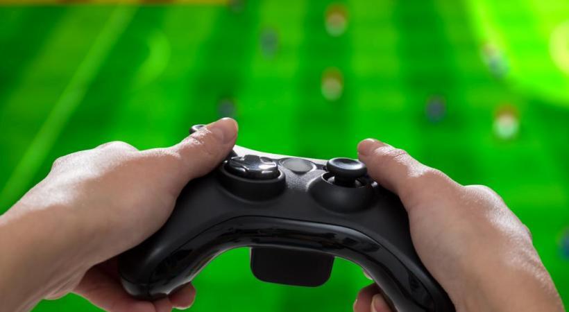 Le jeu vidéo est désormais reconnu comme une discipline sportive à part entière. 123RF/SCYTHER5