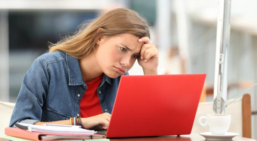 Favoriser le retour en formation qualifiante des jeunes de 15 à 25 ans. 123RF/ ANTONIO GUILLEM