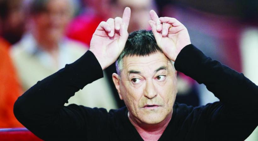 Pour sa dernière tournée, l'humoriste français offre à son public une compilation de ses meilleurs sketches. DR