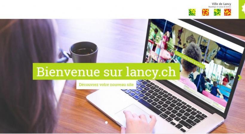 LANCY.CH