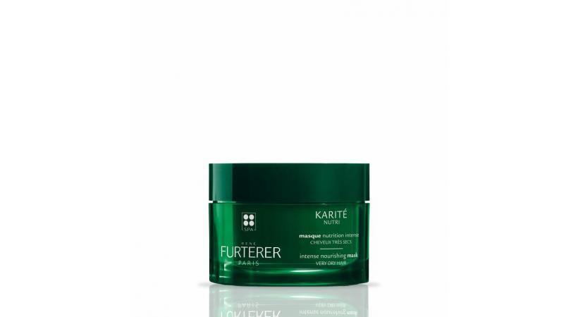 «Karité Nuit» - René Furterer. dr