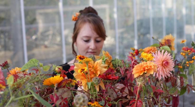 La journée du  23 septembre s'annonce particulièrement fleurie. LULLIER.CH