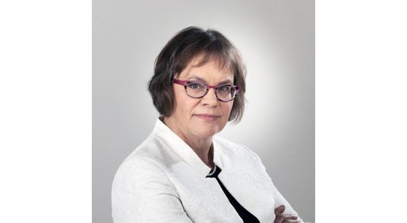 Liliane Maury Pasquier, conseillère aux États (PS)