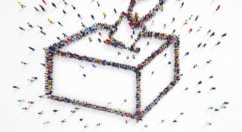 Le peuple est le souverain, même s'il peut prendre de malencontreuses décisions. 123FR/ALPHASPIRIT