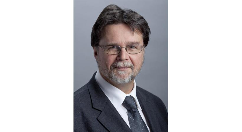 Robert Cramer, conseiller aux Etats (Verts)
