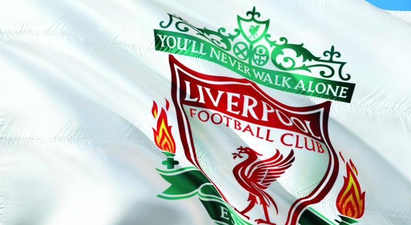 Le Liverpool FC fait partie intégrante de la vie des habitants. PIXABAY