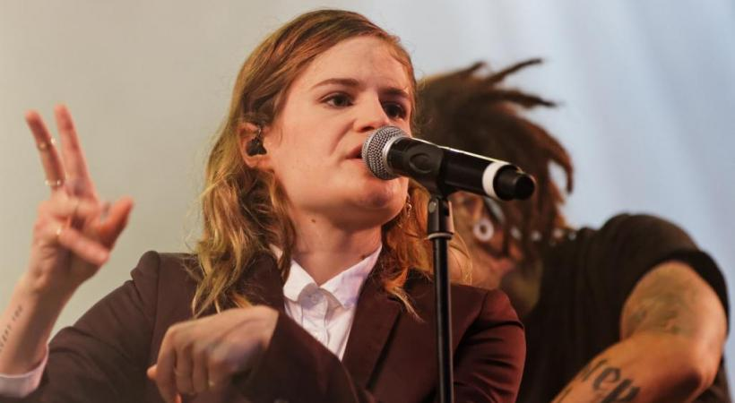 L'univers de Christine and the Queens est radical