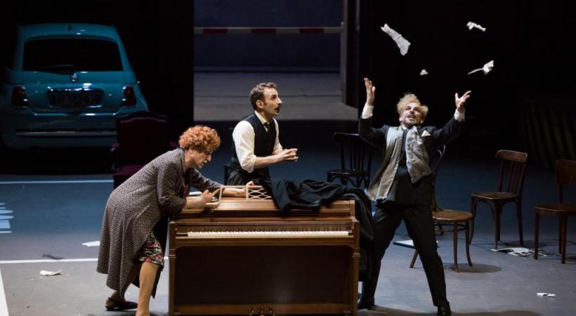 L'œuvre de Gaetano Donizetti mêle les genres et les références. DR