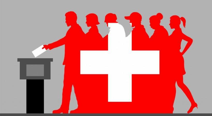 La vivacité et l'efficacité de notre démocratie directe ne dépendent que de nous. 123RF/GüRCAN YURT