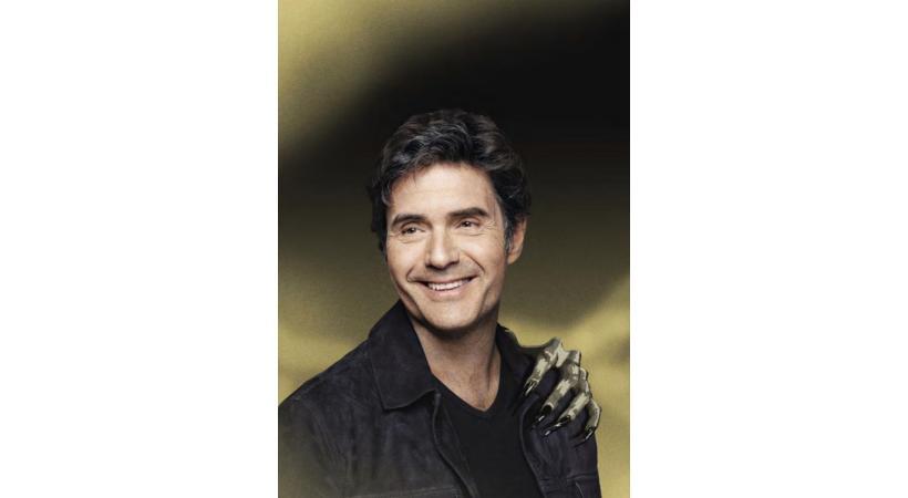 Laurent Deshusses,  un artiste aux multiples talents. DR