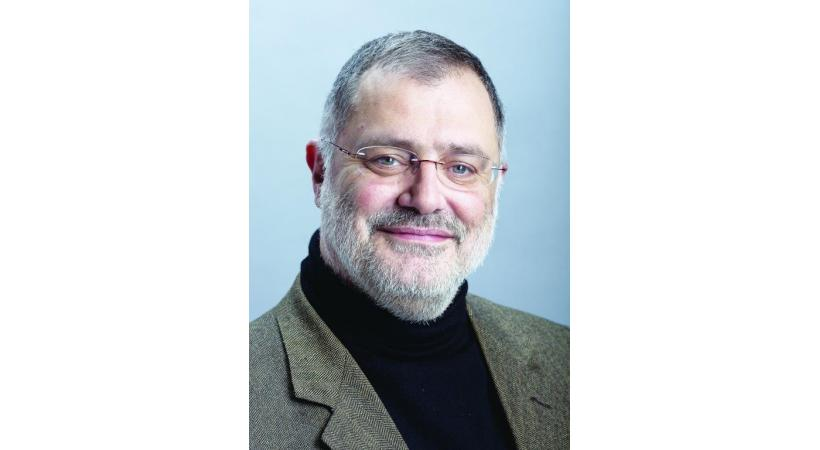 Carlo Sommaruga, conseiller national (PS)