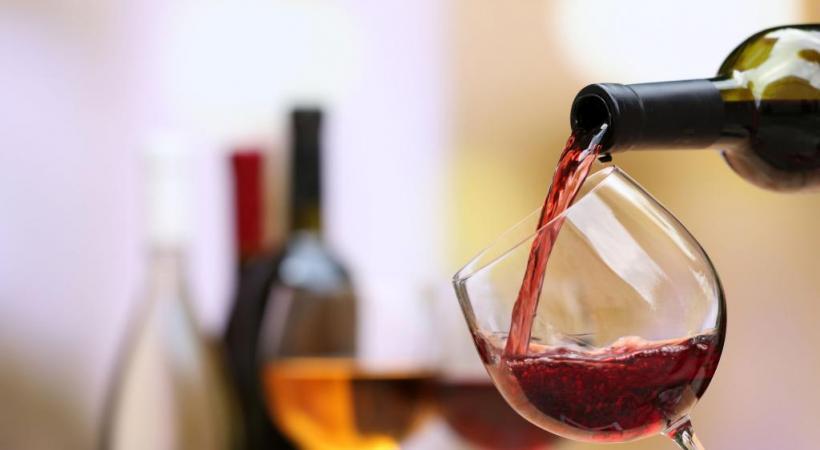 Trois journées dédiées au vin. 123RF/ SEREZNIY