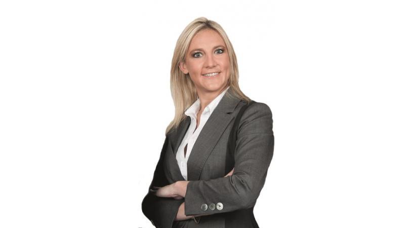 Céline Amaudruz, conseillère nationale (UDC)