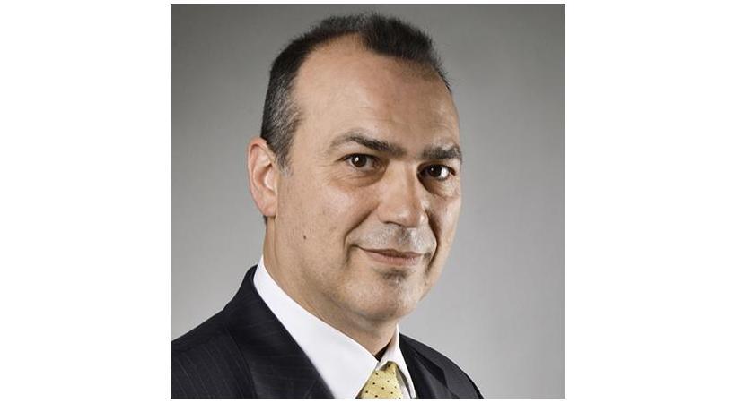 Francisco Valentin, le nouveau président du MCG. dr
