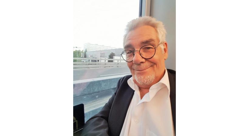 Michel Ducret. DR