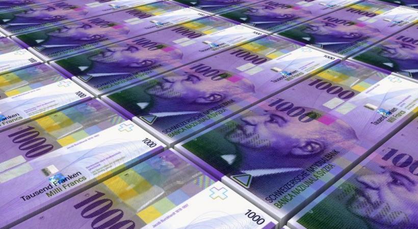 Les contribuables passeront à la caisse pour les retraites des fonctionnaires. 123RF/PIOTR PAWINSKI