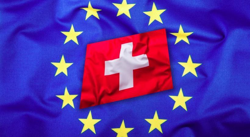L'accord-cadre porterait-il atteinte à notre souveraineté? 123RF/MARIA VEJCIK