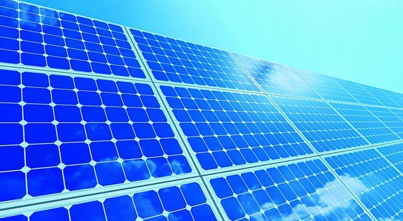 En Suisse, le solaire ne représente que 2,3% de l'ensemble de la consommation d'électricité. DR
