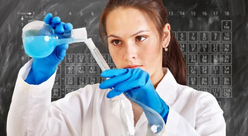 Le Concours national permet de découvrir la relève scientifique. PIXABAY
