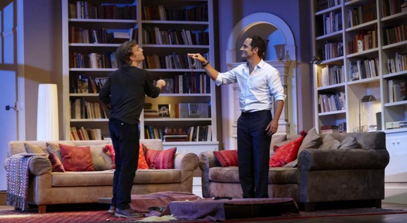 La pièce a été nommée aux Molières 2019 de la meilleure comédie.