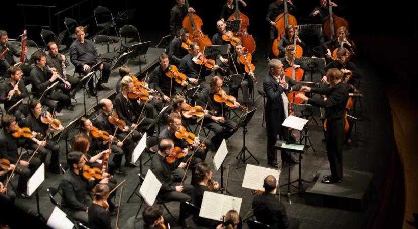 Richard Wagner sera célébré lors de la première édition du Léman Lyriques Festival. DR