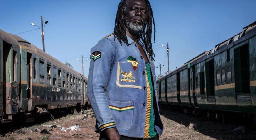 Tiken Jah Fakoly, le roi  du reggae ivoirien, sera  le parrain de cette édition. JESSY NOTTOLA