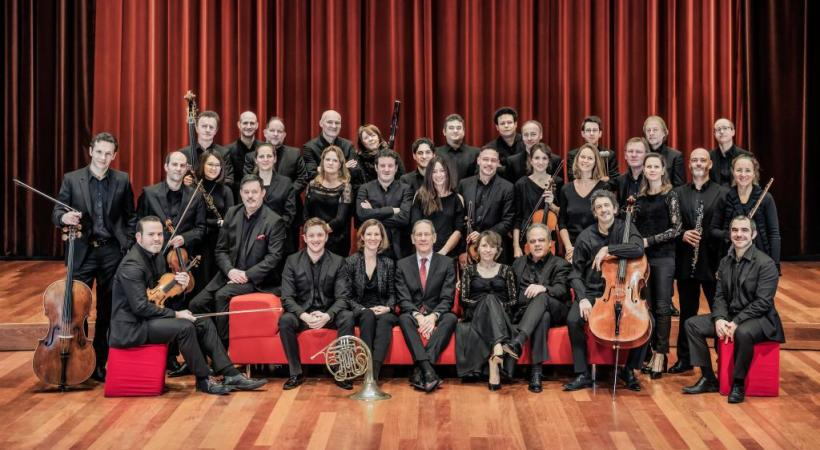 Les amoureux de musique classique sauront apprécier le meilleur de l'école viennoise. DR