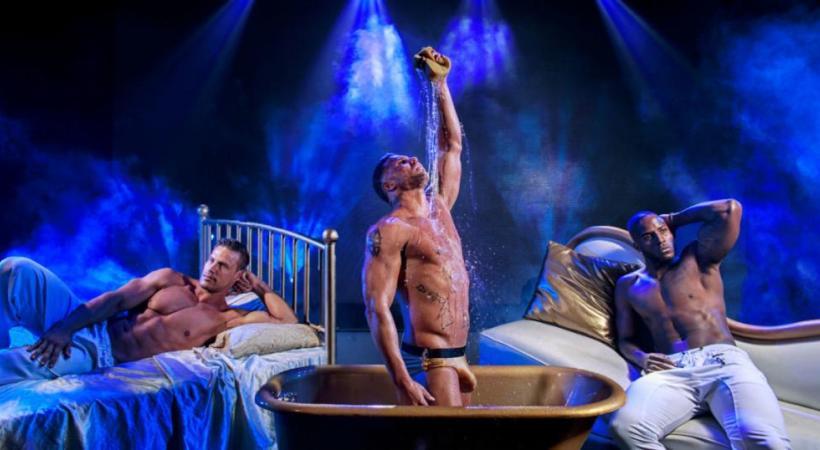 Mardi 10 décembre, la température va monter d'un cran au Théâtre du Léman. DR