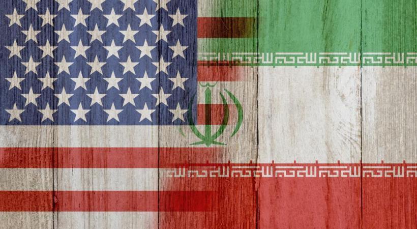 Dans la crise entre les Etats-Unis et l'Iran, Genève peut servir de lieu de dialogue. 123RF/KAREN ROACH