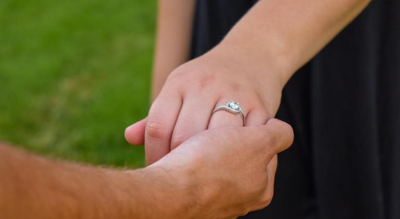 Le peuple suisse devra revoter sur la pénalisation fiscale des couples mariés. PIXABAY