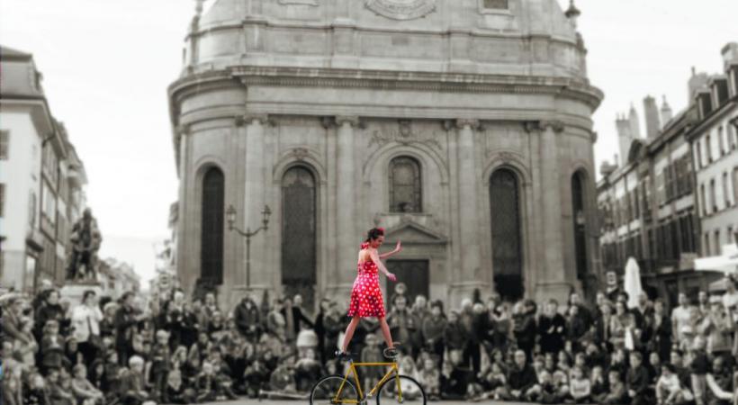 Cette année, le théâtre de rue sera à l'honneur. VILLE DE GENèVE