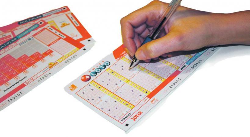 Attention à l'arnaque dite du «paiement à l'avance» avec un présumé billet gagnant du Swiss Loto!