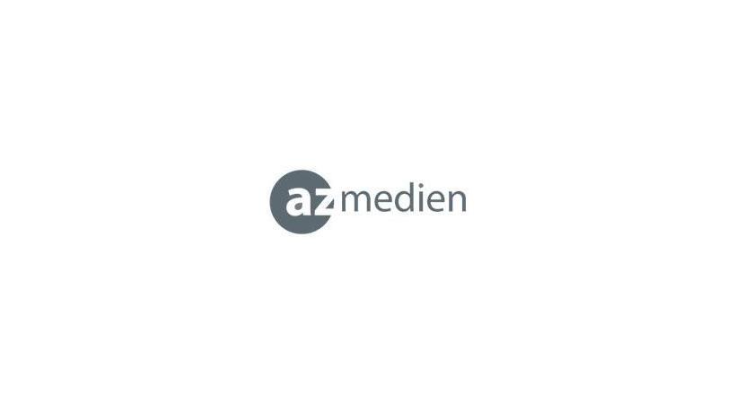 AZ medien, le quatrième pôle médiatique de Suisse.
