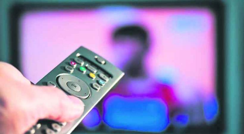 L'initiative contre la redevance Radio-TV débarque à Genève.