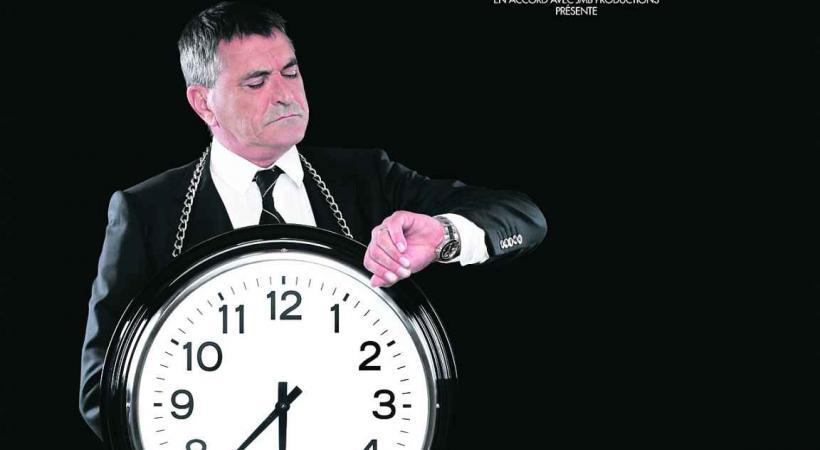 L'humoriste français Jean-Marie Bigard ouvrira les feux du festival.
